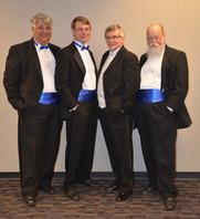 Old Dominion Line Quartet