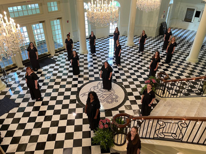 Regent Chamber Choir
