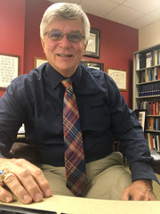Dr. Don Krudop, Director of Choral Activities