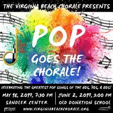Virginia Beach Chorale 2019