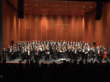 VB Chorale w/ VA Wind Symphony