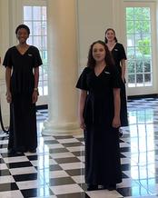 Regent Chamber Choir 2021
