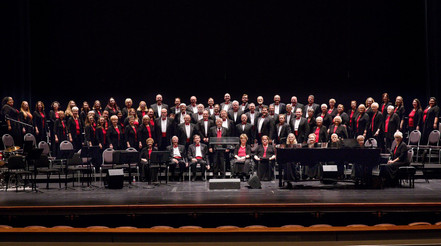 Virginia Beach Chorale Christmas '17
