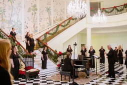 Regent Christmas '20