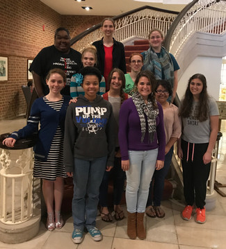 Chamber Choir Fall '17