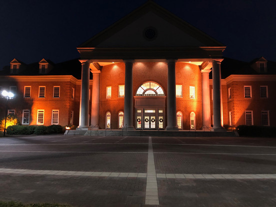 Regent University Performing Arts Center