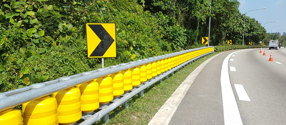 Collaboration with LTA to enhance road safety in Singapore