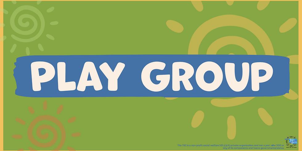 TSC September Play Group