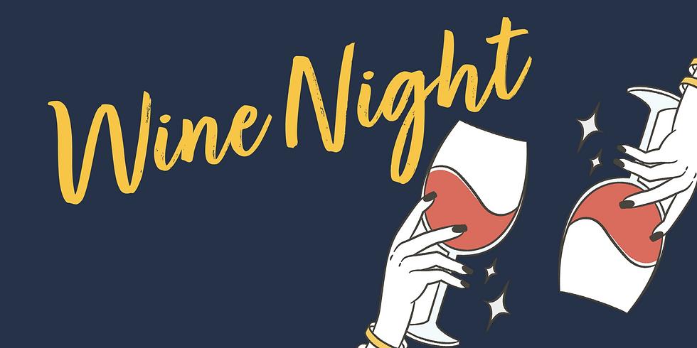 TSC Wine Night