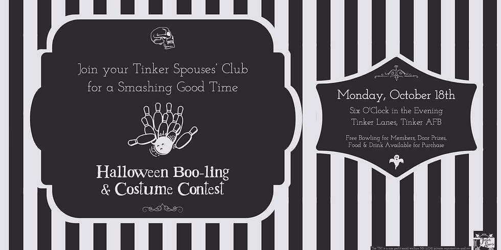 TSC October Social