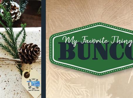 December Social: Bunco & OU Children's Hospital
