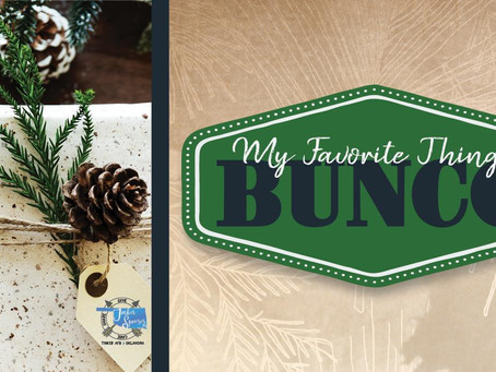 December Social: Bunco & OU Children's Hospital