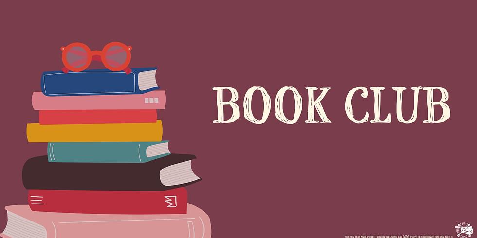 TSC September Book Club