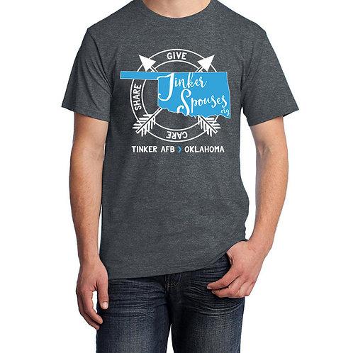 Gray TSC t-shirt
