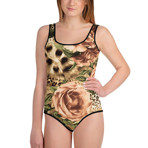 LD Leona Collection  Youth Swimsuit