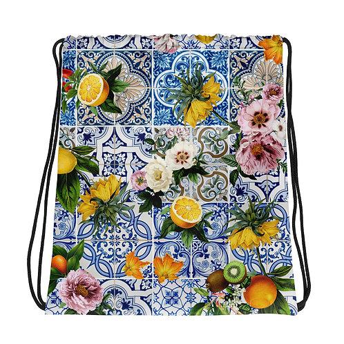 LD Drawstring bag