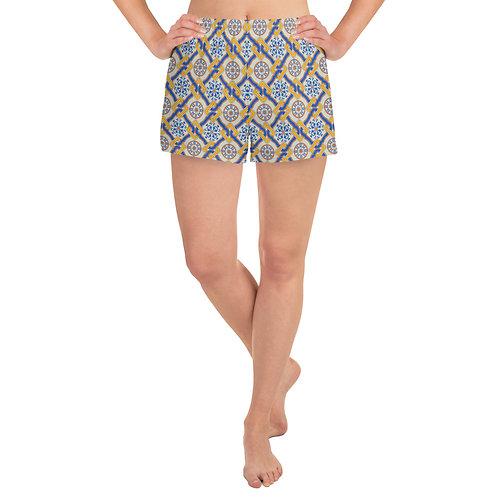 LD Messina Women's Shorts