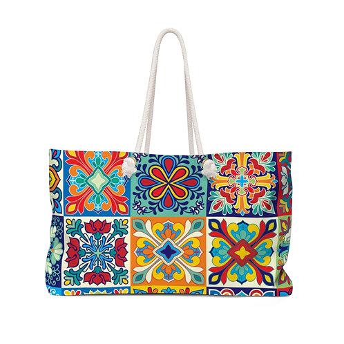 LD Villa Weekender Bag