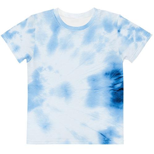 LD Gemma Kids crew neck t-shirt
