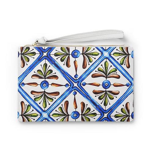 LD MALOCCHIO Clutch Bag