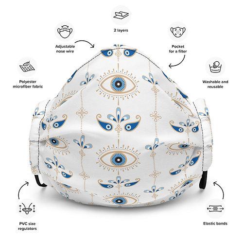 LD MALOCCHIO Premium face mask