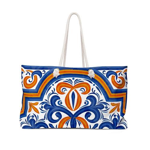 LD FUOCO Beach Bag