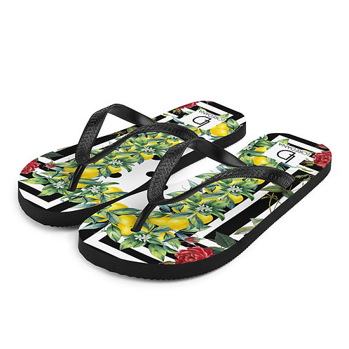 LD Ladera Collection Flip-Flops