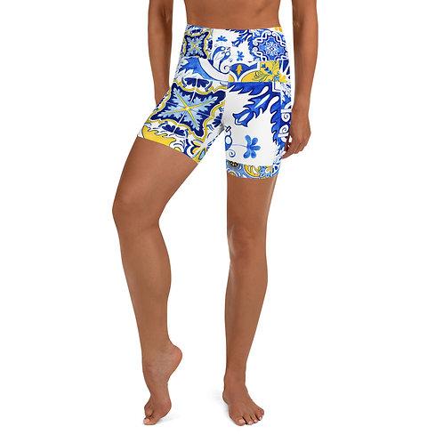 LD Leona Yoga Shorts