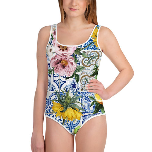 LD Classic Youth Swimsuit