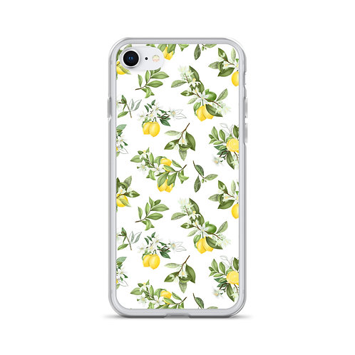 LD Limoncello iPhone Case
