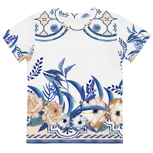 LD Antonella lil Sis T-Shirt