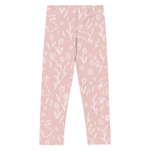 LD Pasqua Kid's Leggings
