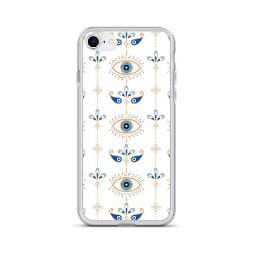 LD MALOCCHIO  iPhone Case