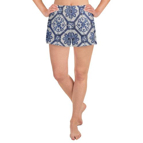 LD Panarea Women's  Short Shorts