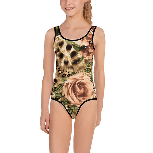 LD Leona Collection Kids Swimsuit
