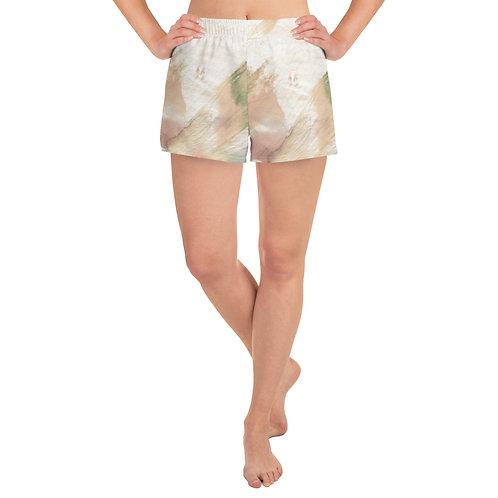 LD Gemma Women's Athletic Short Shorts