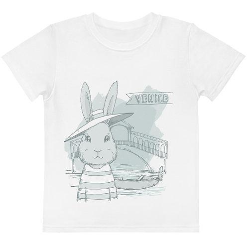 LD  Pasqua Kids T-Shirt