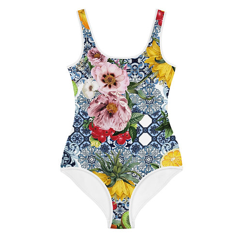 LD Sicilia Young Swimsuit