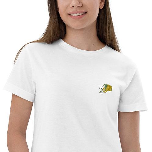 LD Classic logo Youth jersey t-shirt
