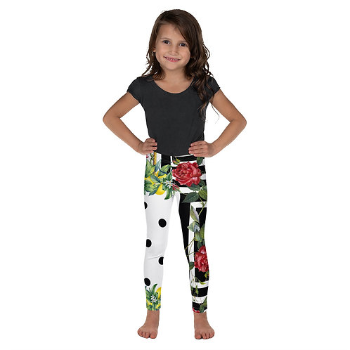 LD Ladera Collection Kid's Leggings