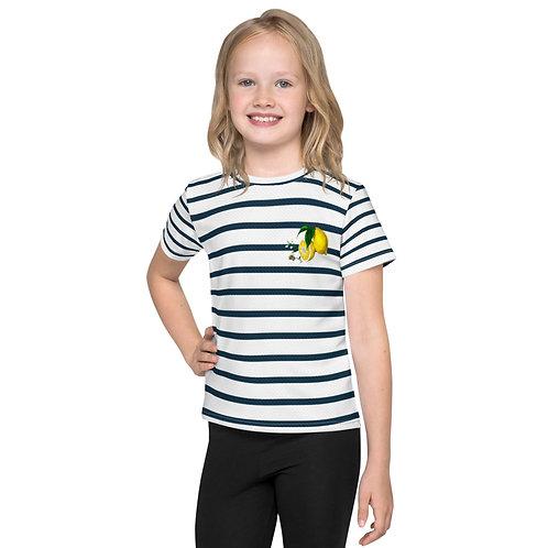 LD Mare Kids crew neck t-shirt