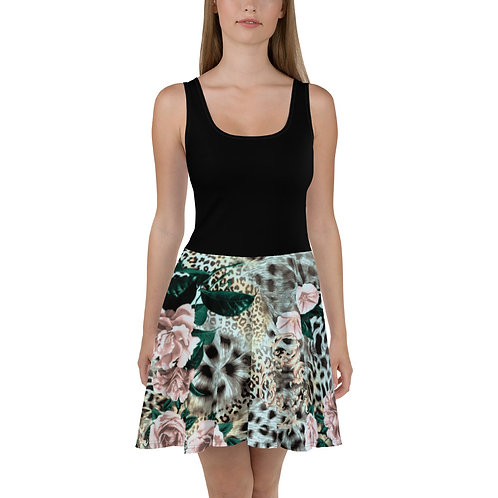 LD Leona Tennis Dress