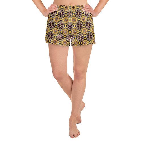 LD Sole Women's Short Shorts