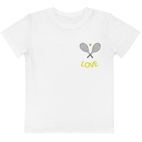 "LD ""RJ Collection"" Kids T-Shirt"