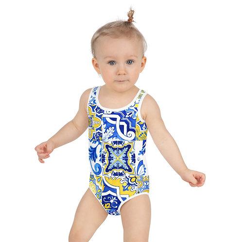 LD Leona Kids Swimsuit