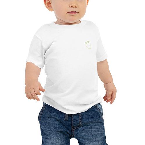 LD Classic Baby Jersey Short Sleeve Tee
