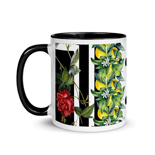 LD Ladera Mug with Color Inside