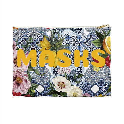 LD  MASK Pouch