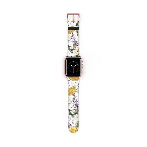 LD Catania Apple Watch Band