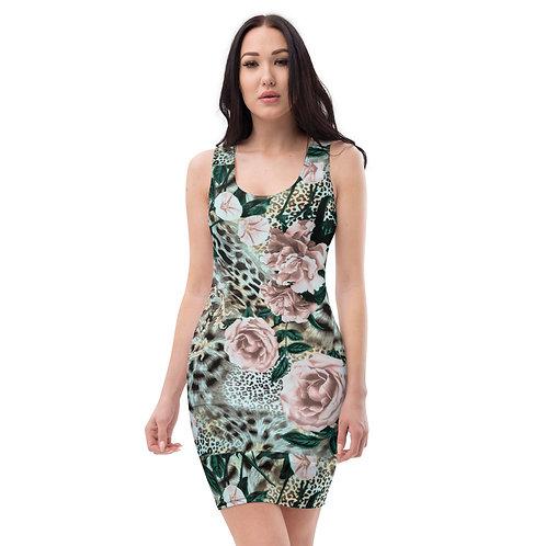 LD Leona Cut & Sew Dress